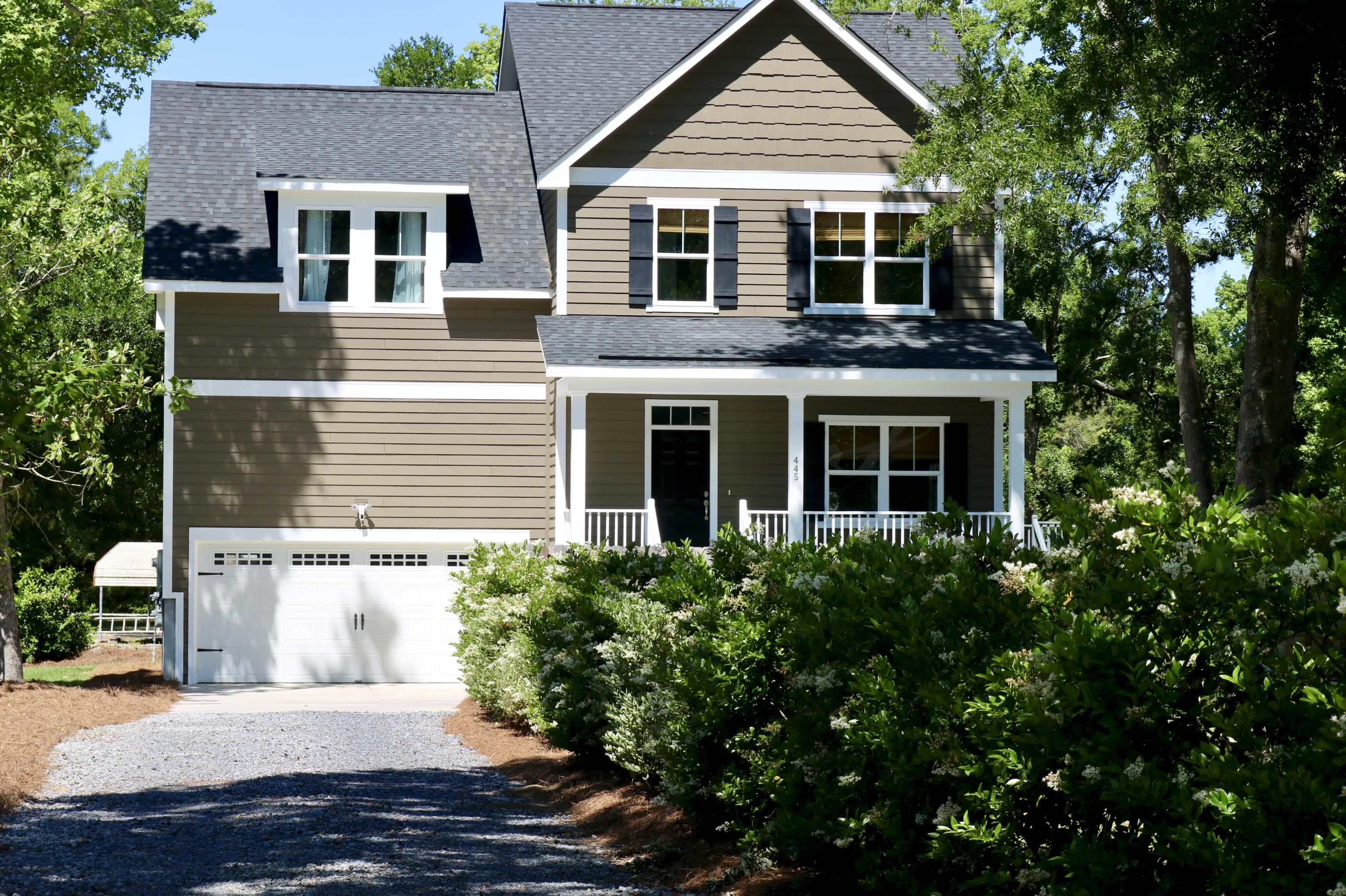445 Woodland Shores Road Charleston, SC 29412