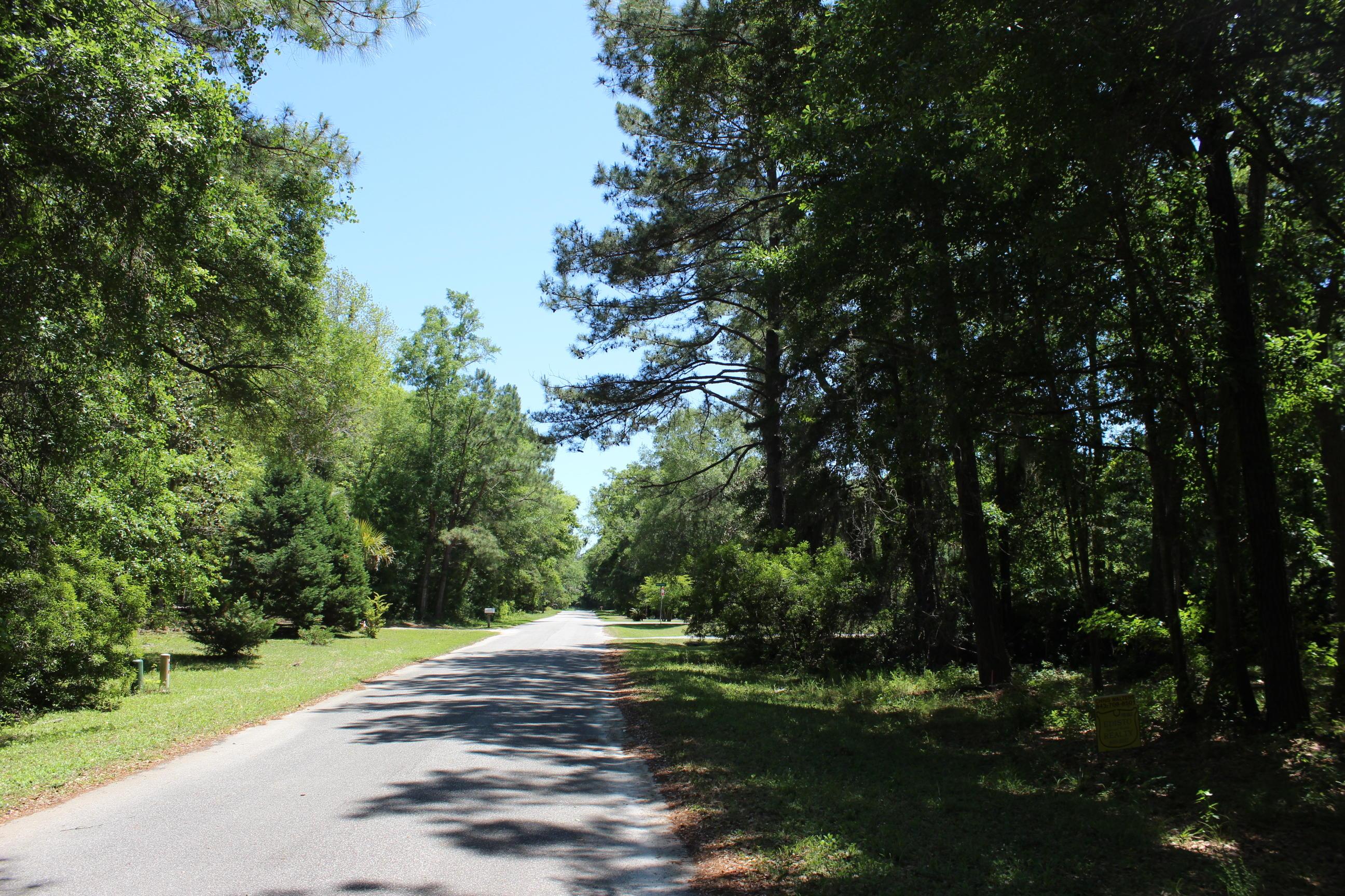915 Crawford Drive Edisto Island, SC 29438