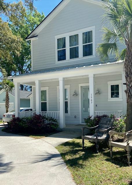 1507 Layback Alley Charleston, SC 29412