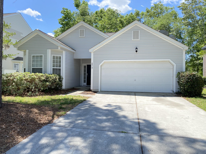 4813 Oak Haven Place Summerville, SC 29485