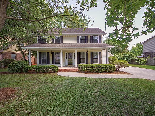 127 Botany Bay Boulevard North Charleston, SC 29418