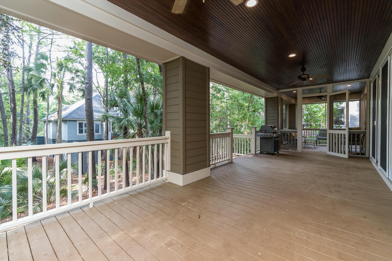 Marsh Island Woods 427 Homes For Sale - 74 Governors, Kiawah Island, SC - 2