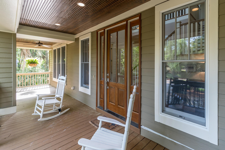 Marsh Island Woods 427 Homes For Sale - 74 Governors, Kiawah Island, SC - 34