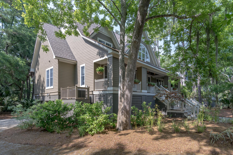 Marsh Island Woods 427 Homes For Sale - 74 Governors, Kiawah Island, SC - 32