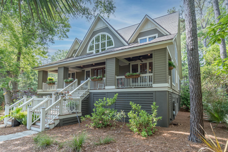 Marsh Island Woods 427 Homes For Sale - 74 Governors, Kiawah Island, SC - 36