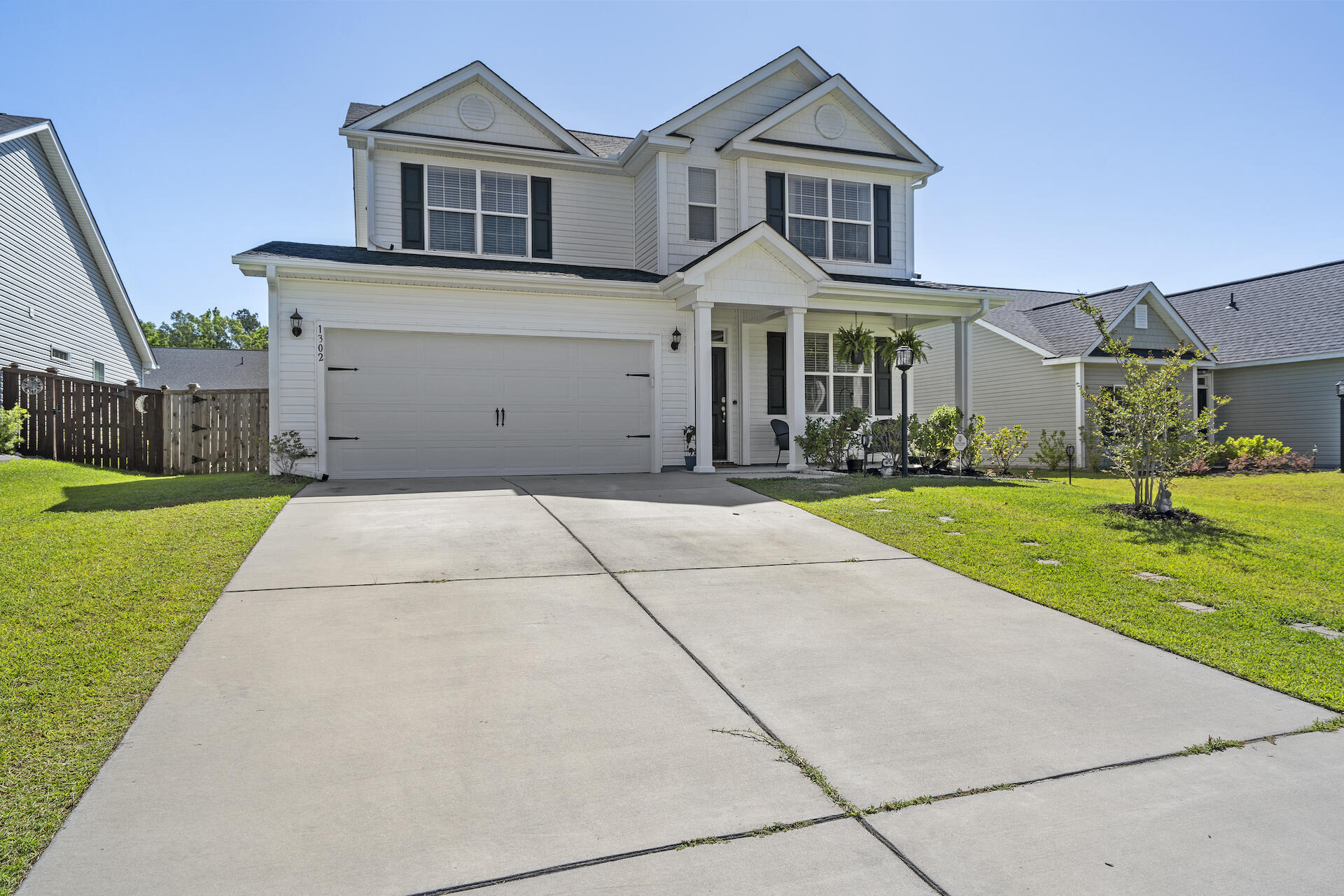 1302 Discovery Drive Ladson, Sc 29456