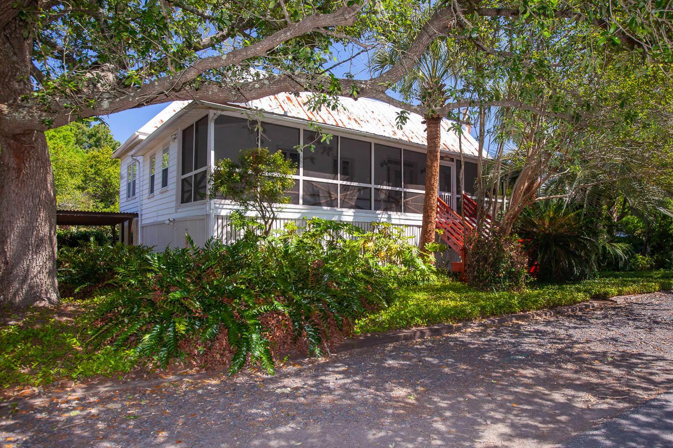 2830 Brooks Street Sullivans Island, SC 29482