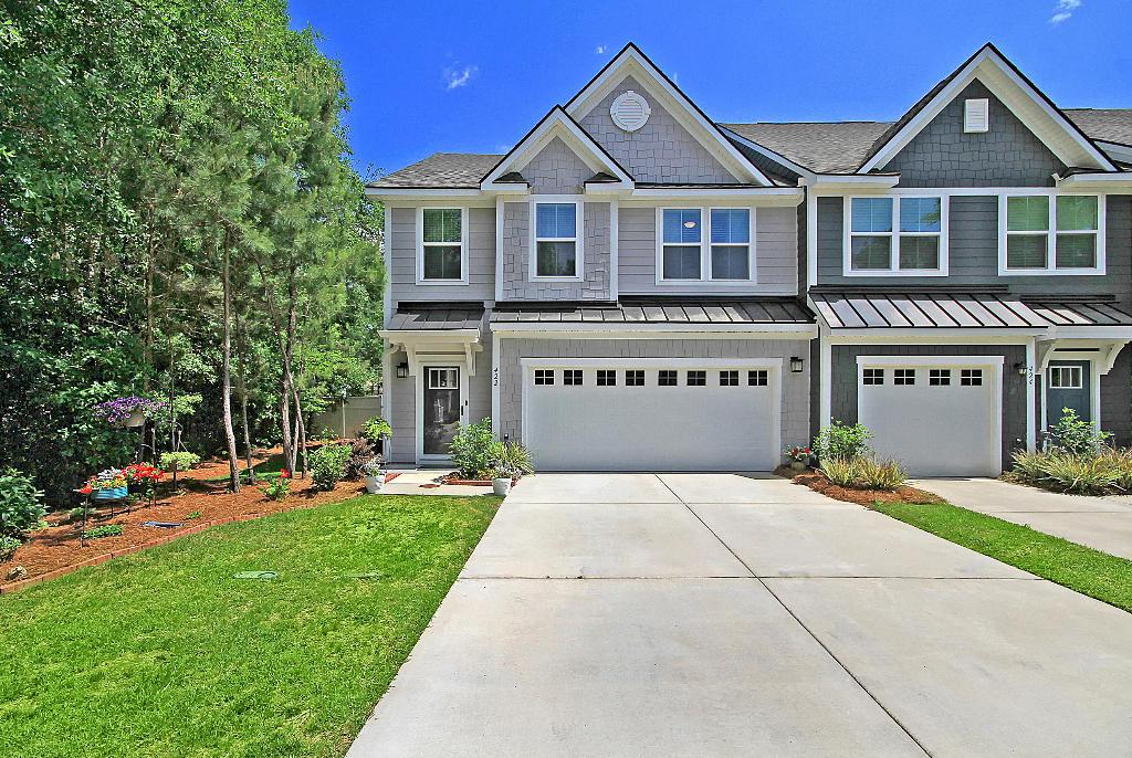 422 Grand Palm Lane Summerville, SC 29485