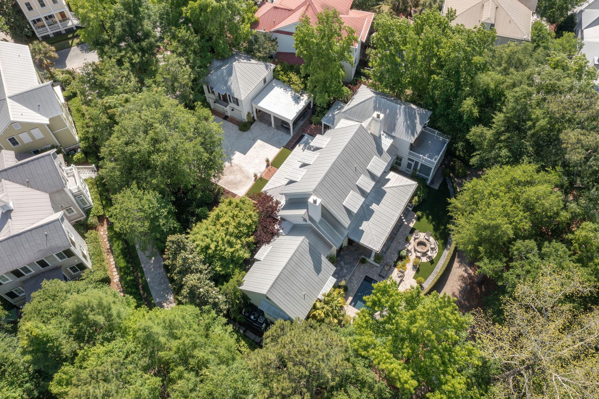 Ion Homes For Sale - 50 Hopetown, Mount Pleasant, SC - 29