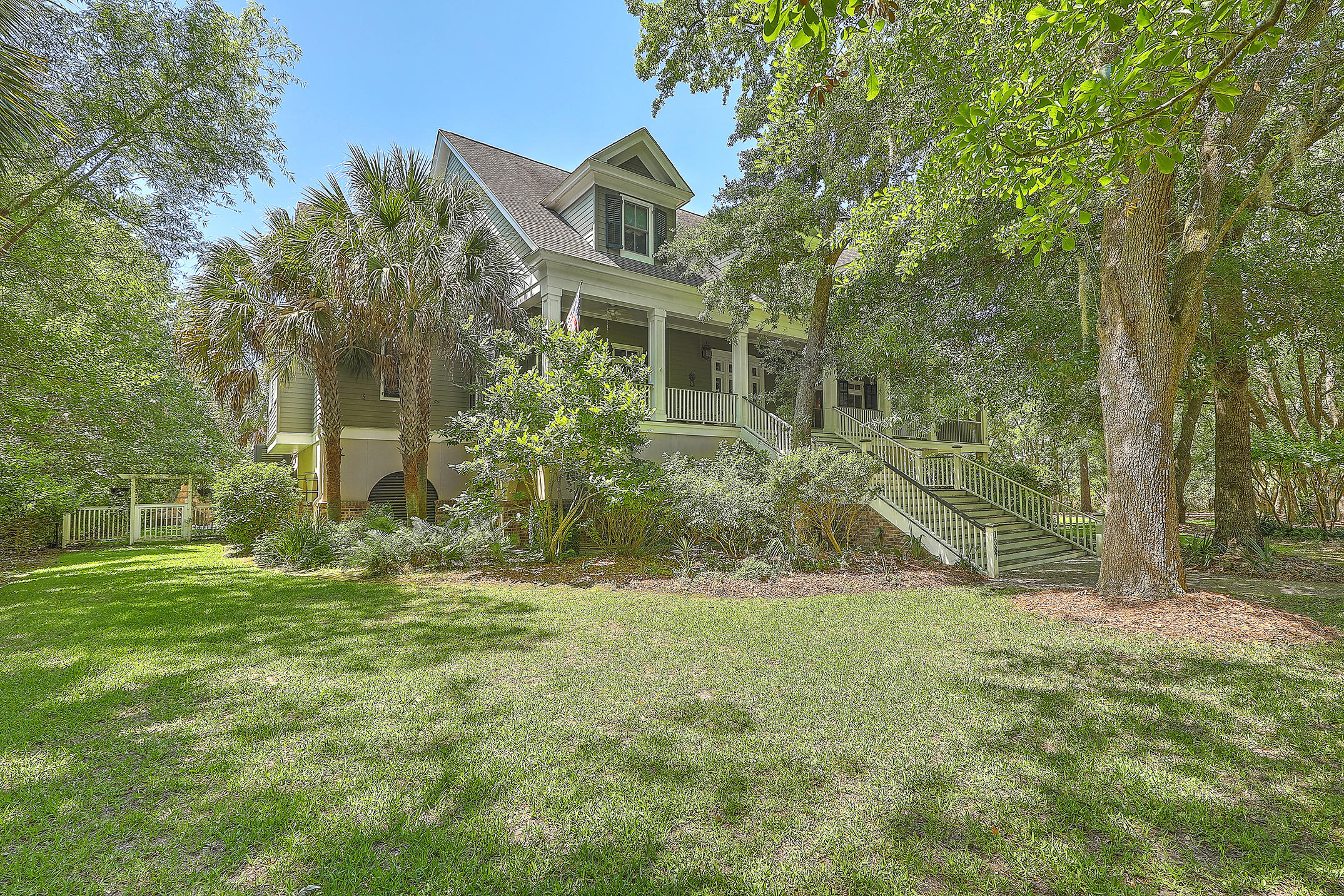 1387 Headquarters Plantation Drive Johns Island, SC 29455
