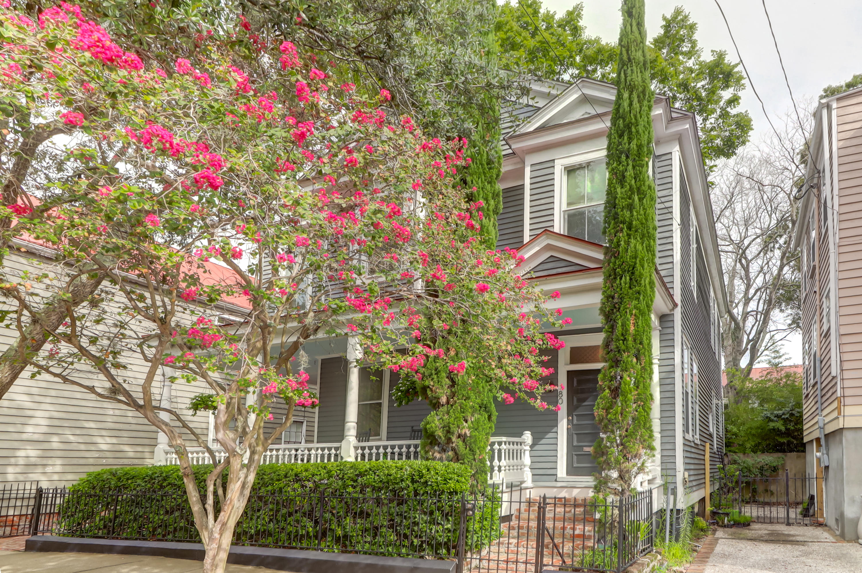 80 Vanderhorst Street Charleston, SC 29403