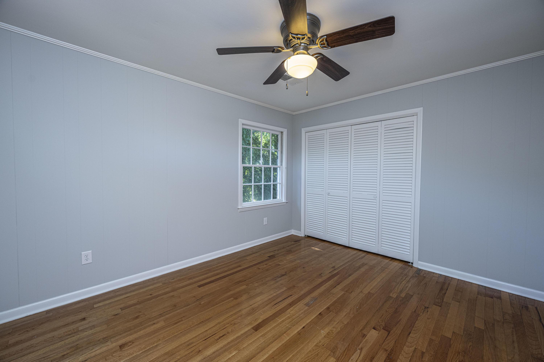 204 Sans Souci Street UNIT 2c Charleston, SC 29403