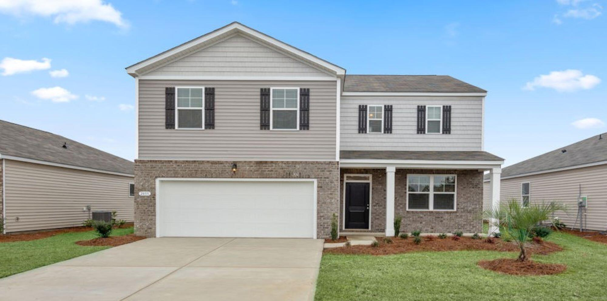 371 Azore Way Summerville, SC 29486