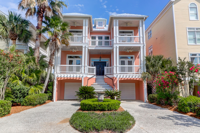 38 Morgan Place Drive Isle Of Palms, Sc 29451