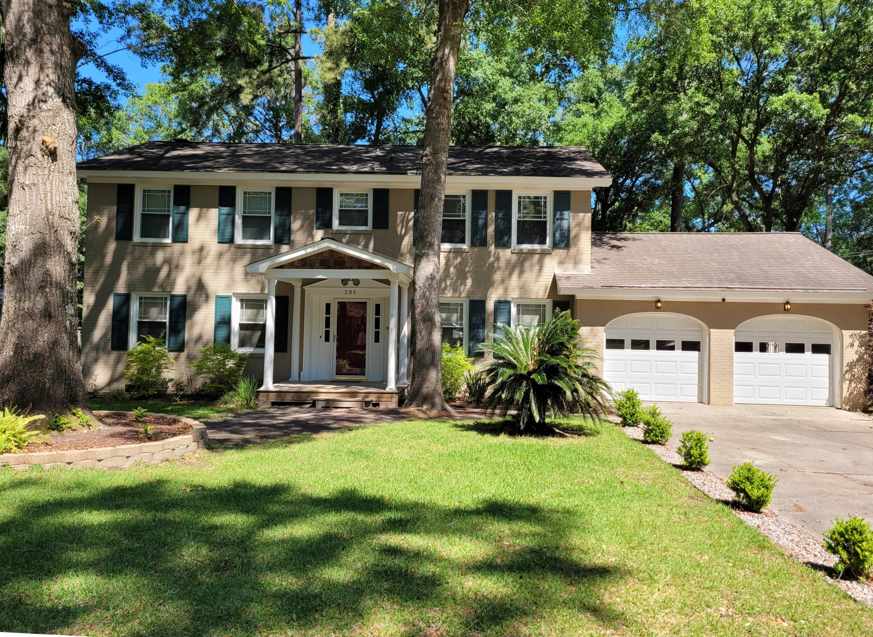 205 Grouse Road Summerville, SC 29485