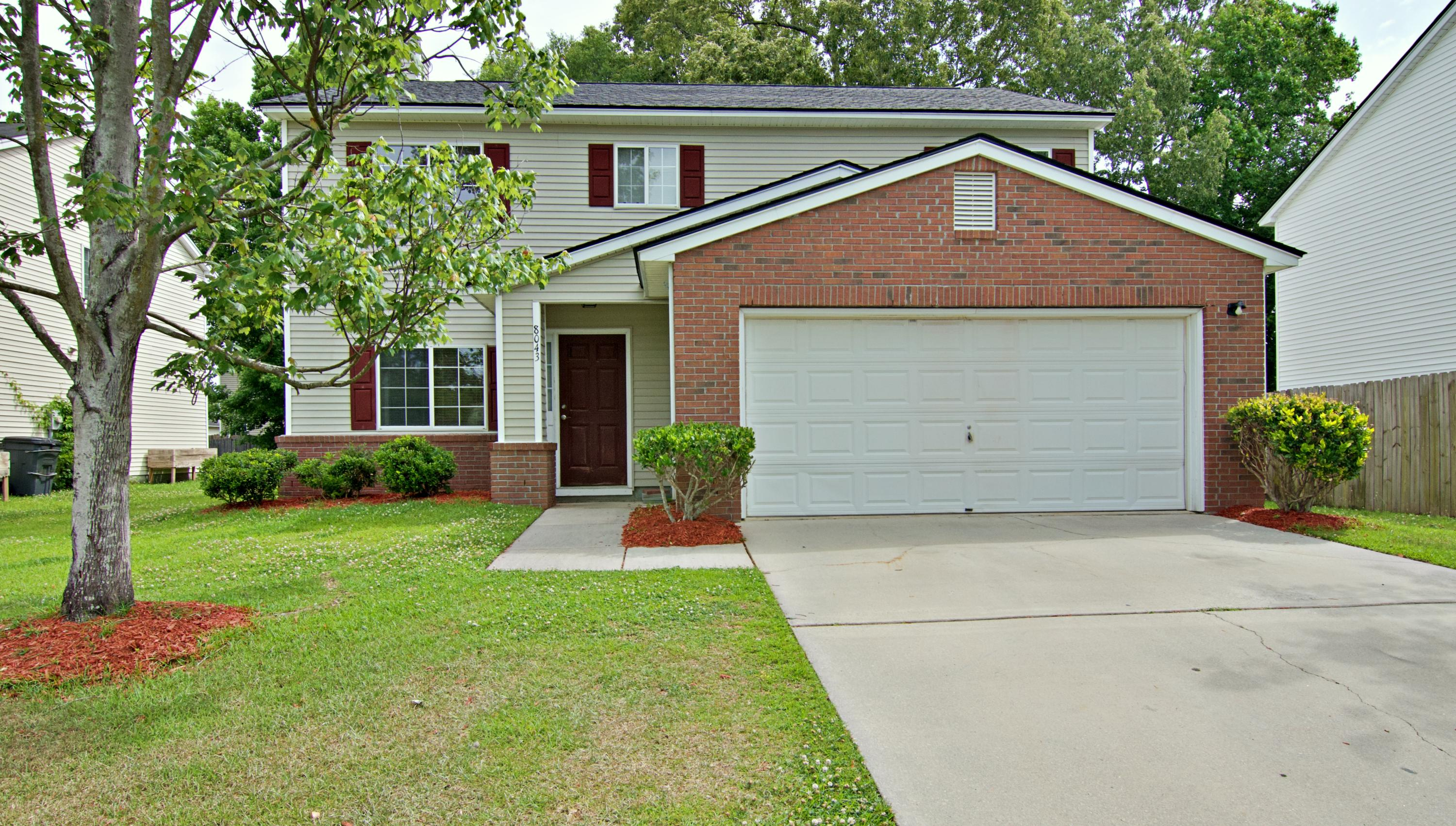 8043 Old London North Charleston, SC 29406