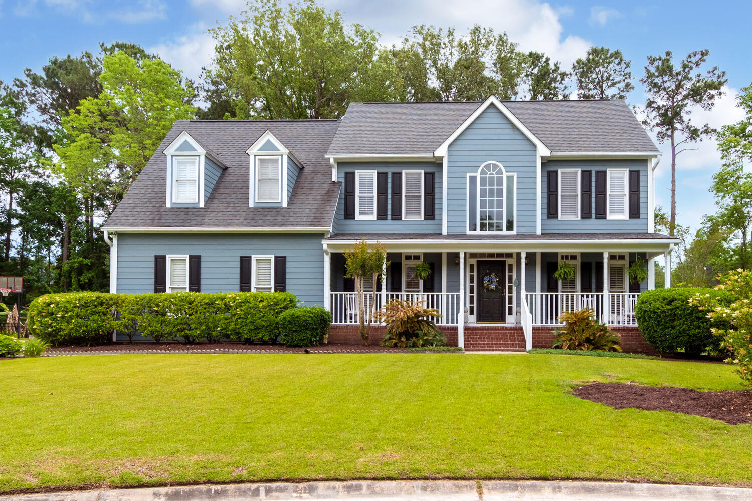 2659 Magnolia Place Court Mount Pleasant, SC 29466