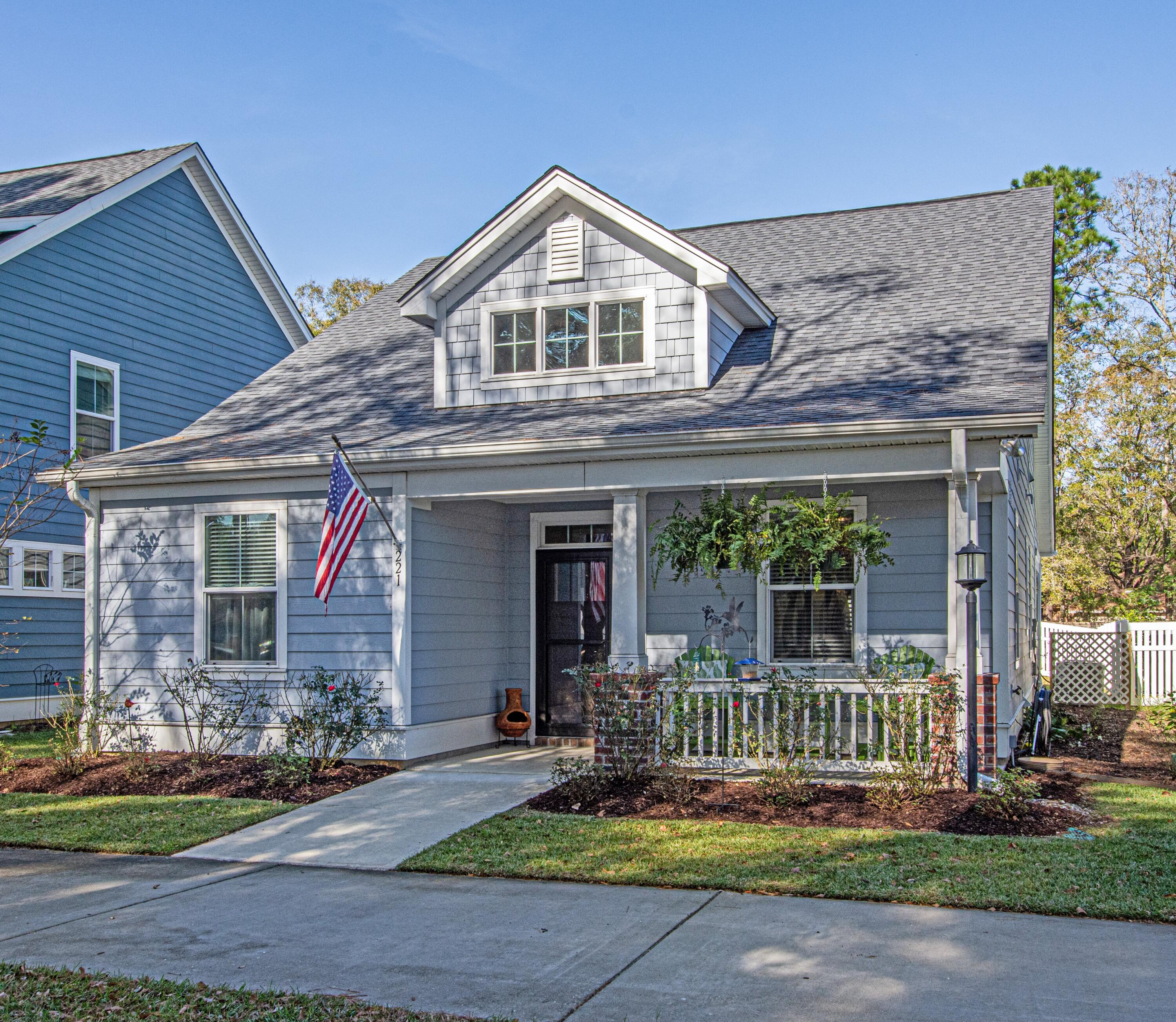 221 Blue Bonnet Street Summerville, SC 29483