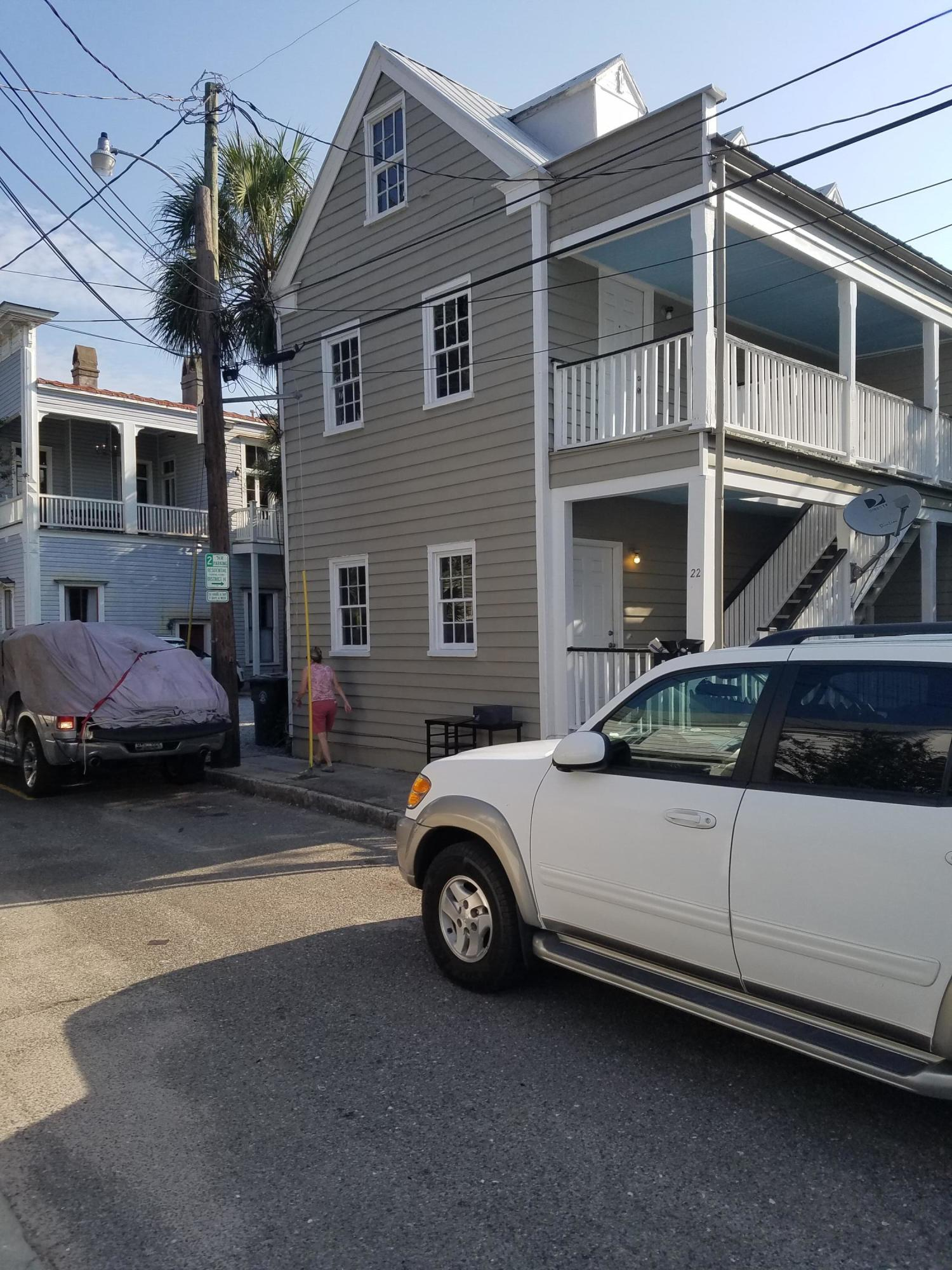 22 Sires Street UNIT A&B Charleston, SC 29403