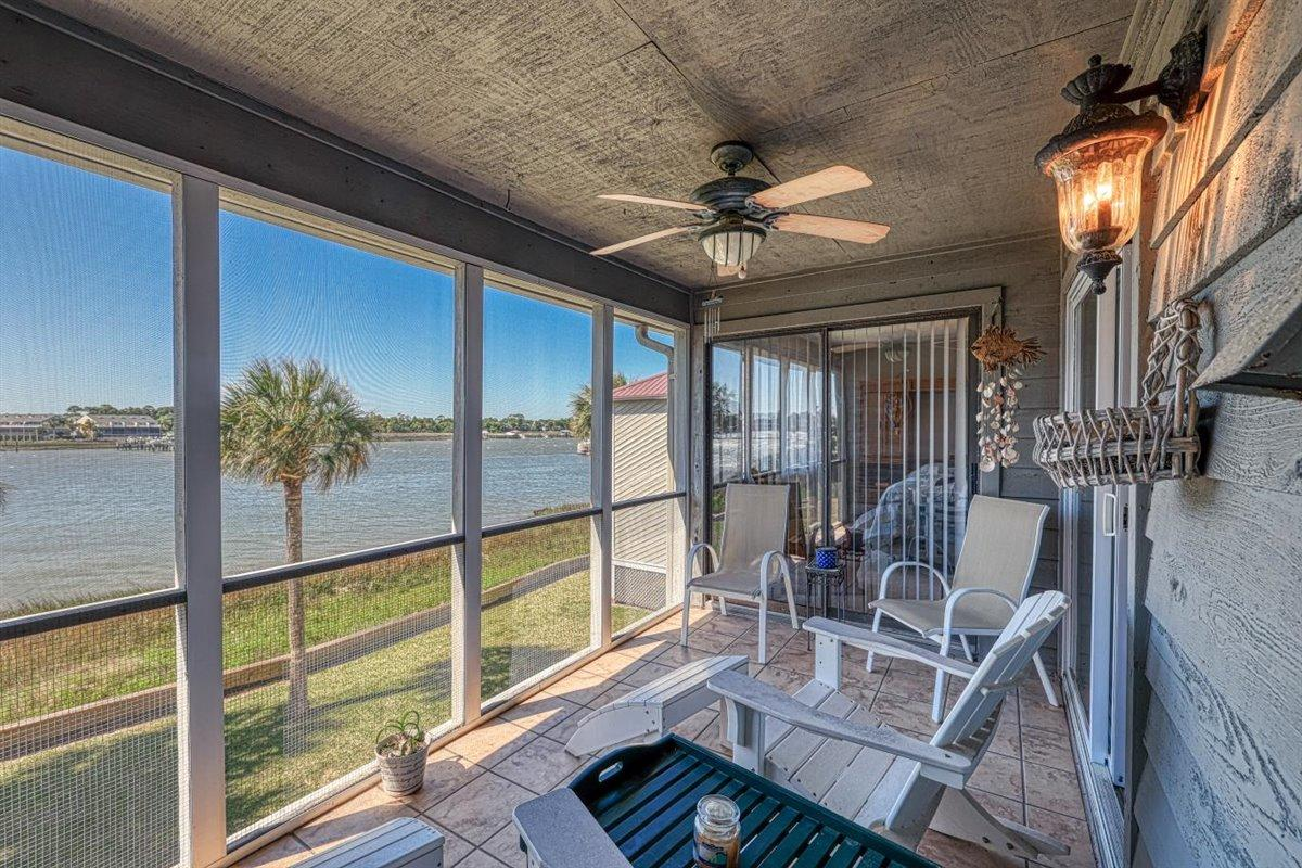 Mariners Cay Homes For Sale - 24 Mariners Cay, Folly Beach, SC - 1