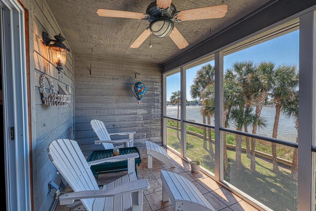 24 Mariners Cay Drive Folly Beach, SC 29439