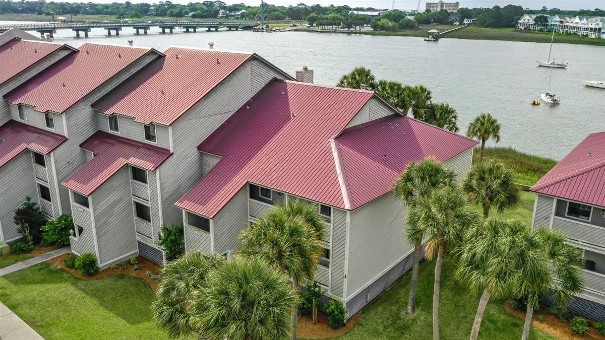 Mariners Cay Homes For Sale - 24 Mariners Cay, Folly Beach, SC - 4
