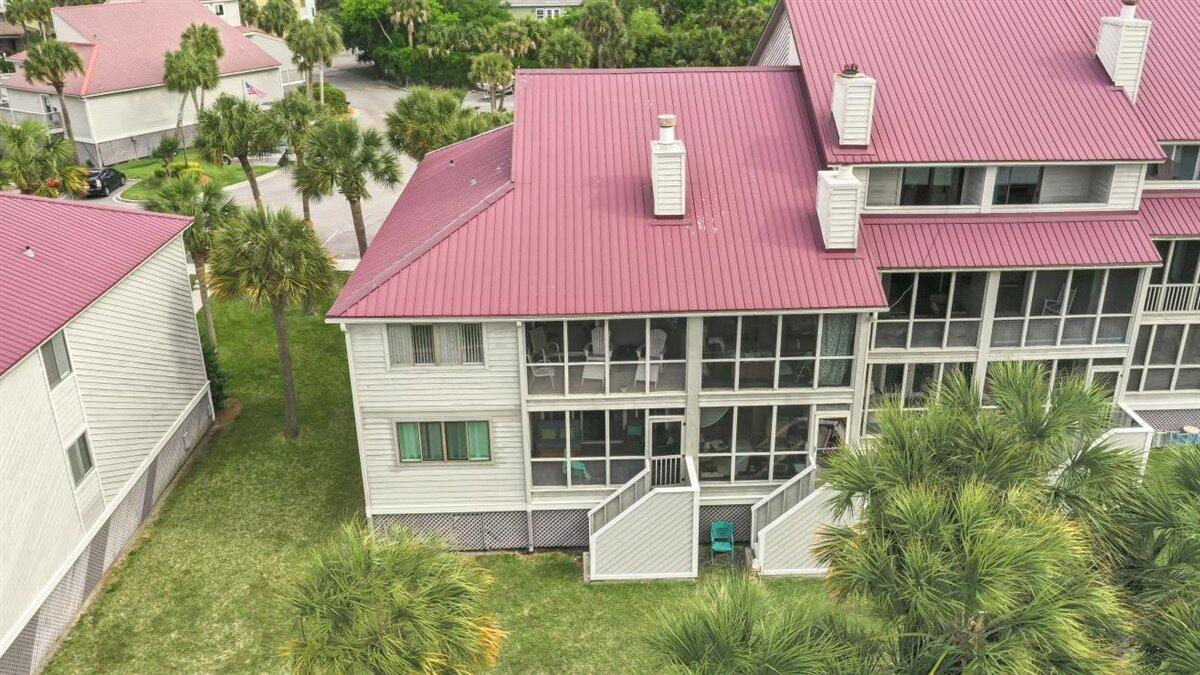 Mariners Cay Homes For Sale - 24 Mariners Cay, Folly Beach, SC - 21