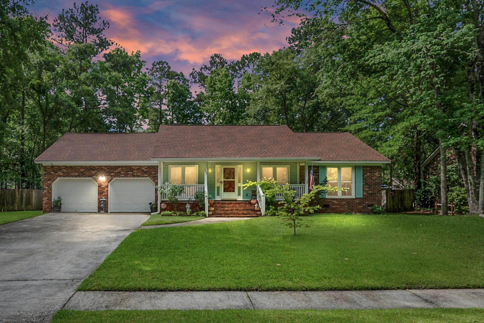 106 Cherry Hill Avenue Goose Creek, SC 29445