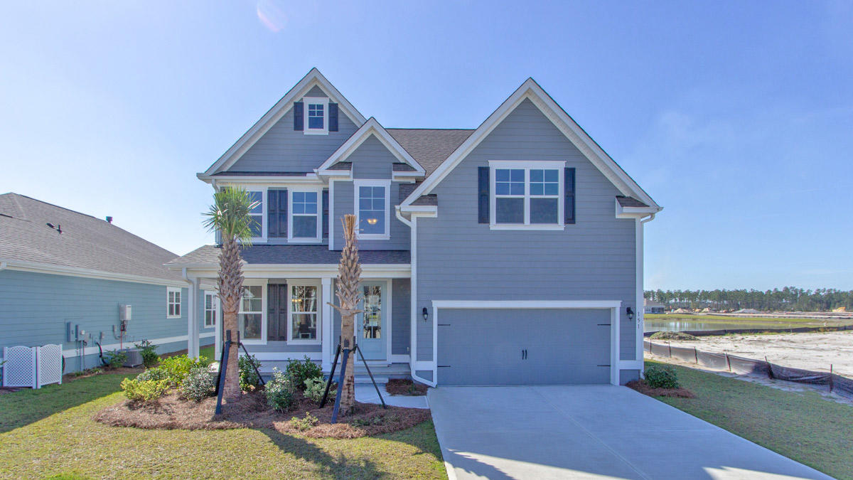 536 Fern Tree Drive Summerville, SC 29486