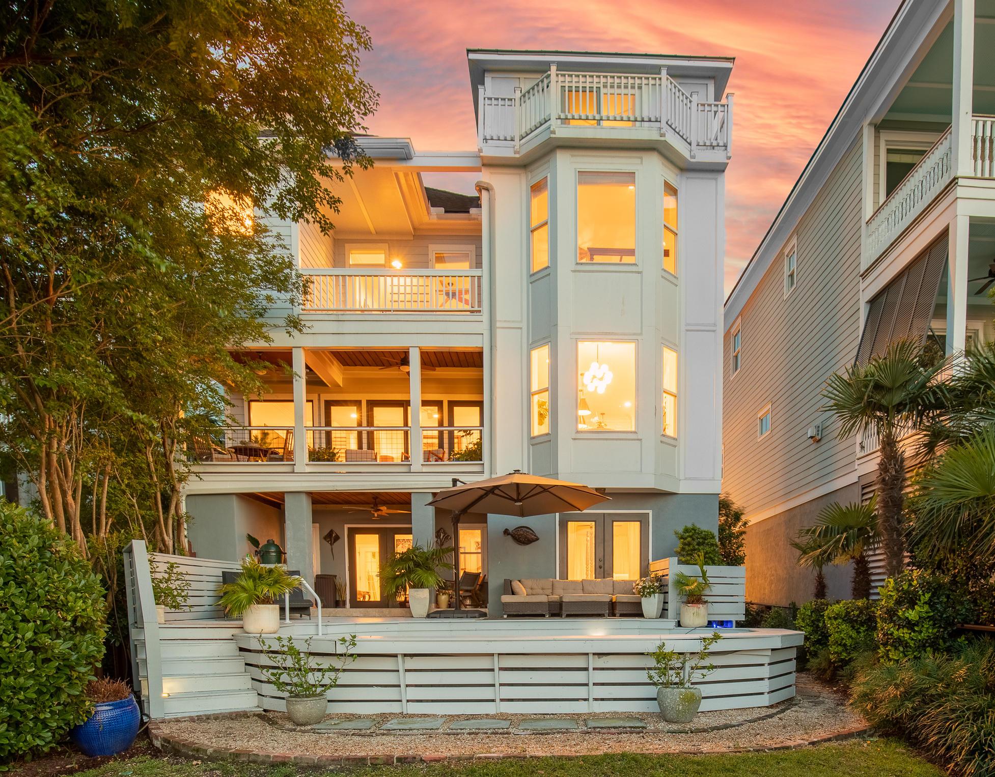4 Parrothead Lane Charleston, SC 29403