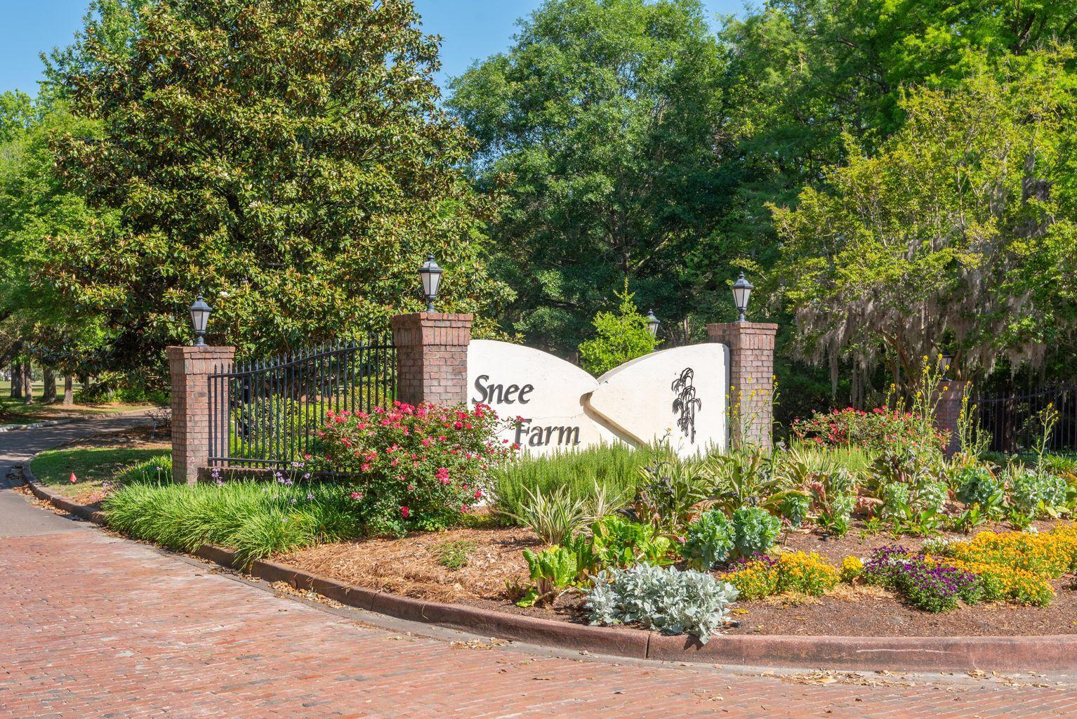 Snee Farm Homes For Sale - 1082 Cinder, Mount Pleasant, SC - 1