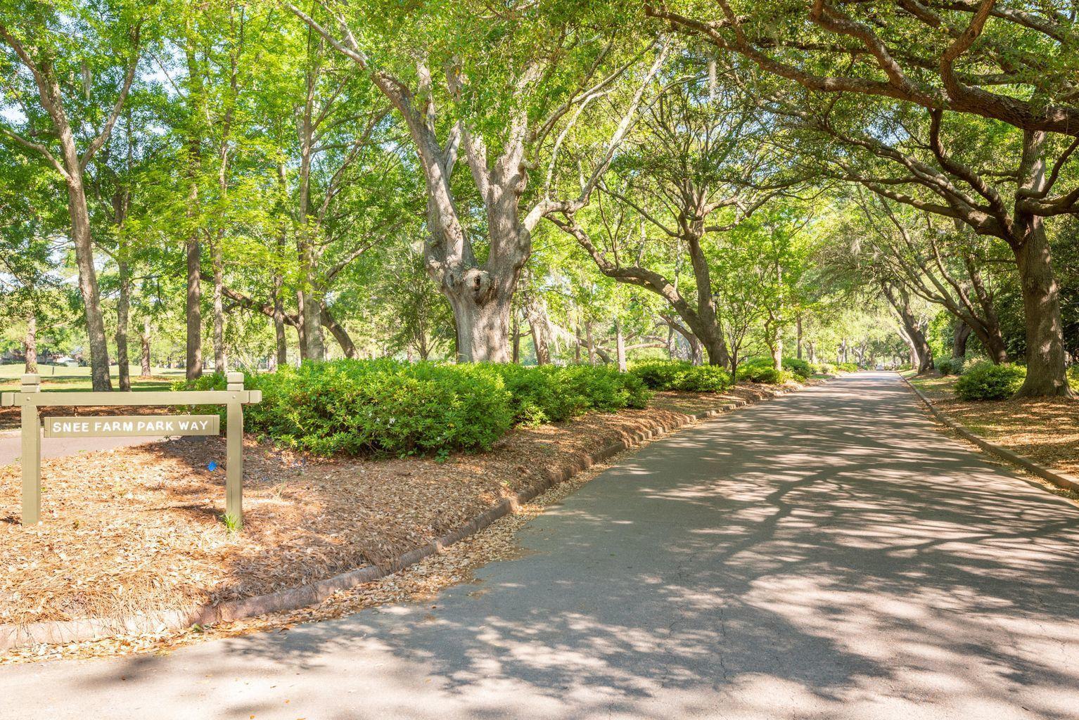 Snee Farm Homes For Sale - 1082 Cinder, Mount Pleasant, SC - 2