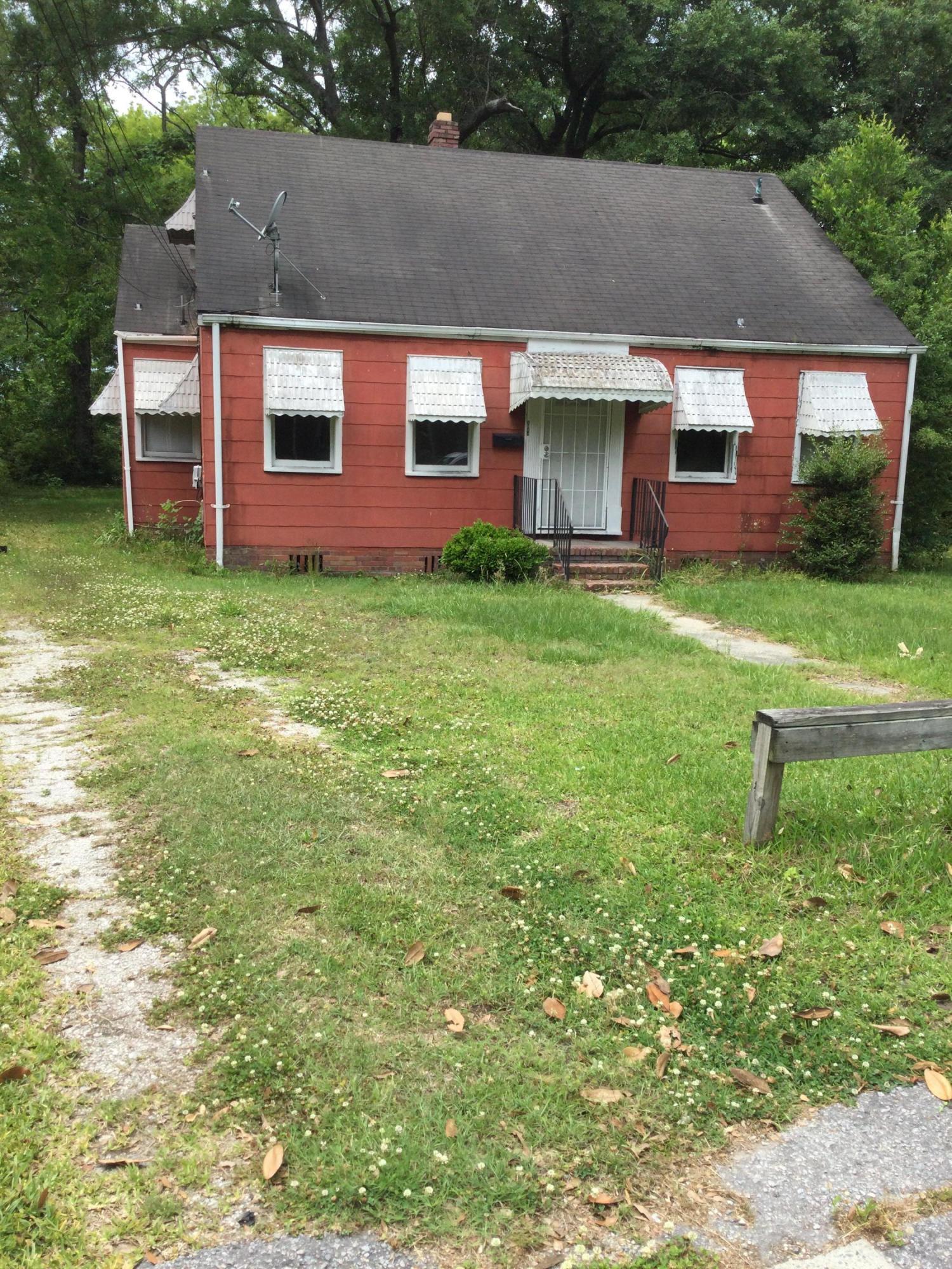 2184 Birch Street North Charleston, Sc 29405