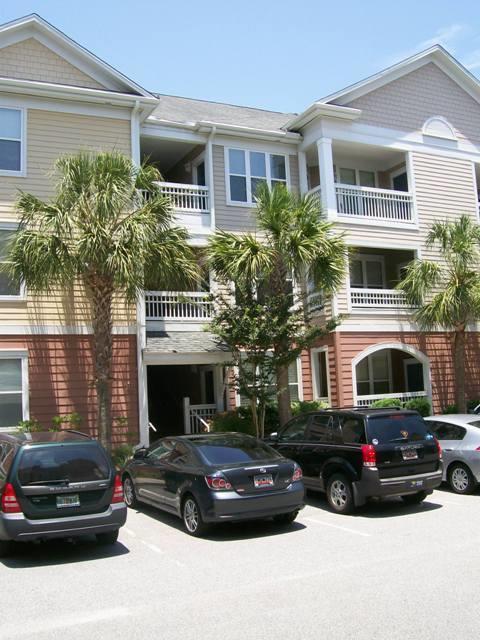 600 Bucksley Lane UNIT #103 Charleston, SC 29492