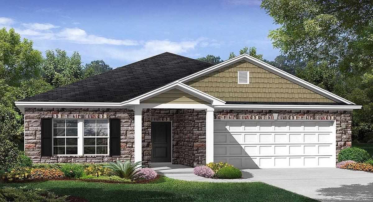 1171 Mossy Rock Drive Summerville, SC 29485