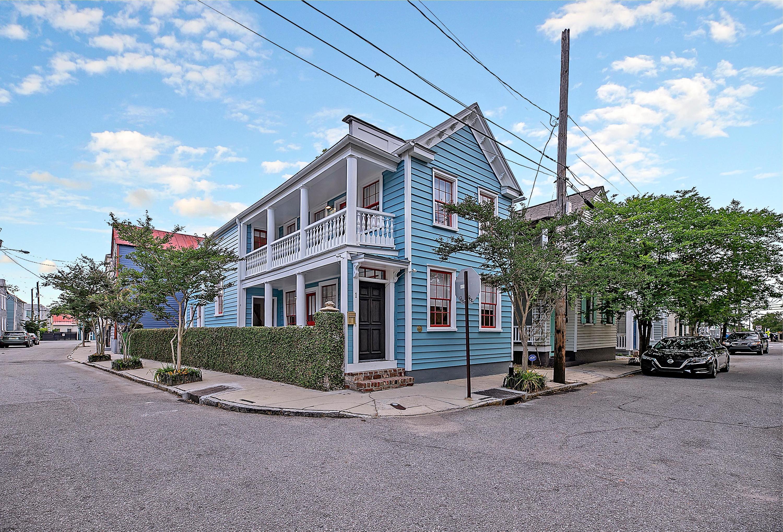 1 Aiken Street Charleston, SC 29403