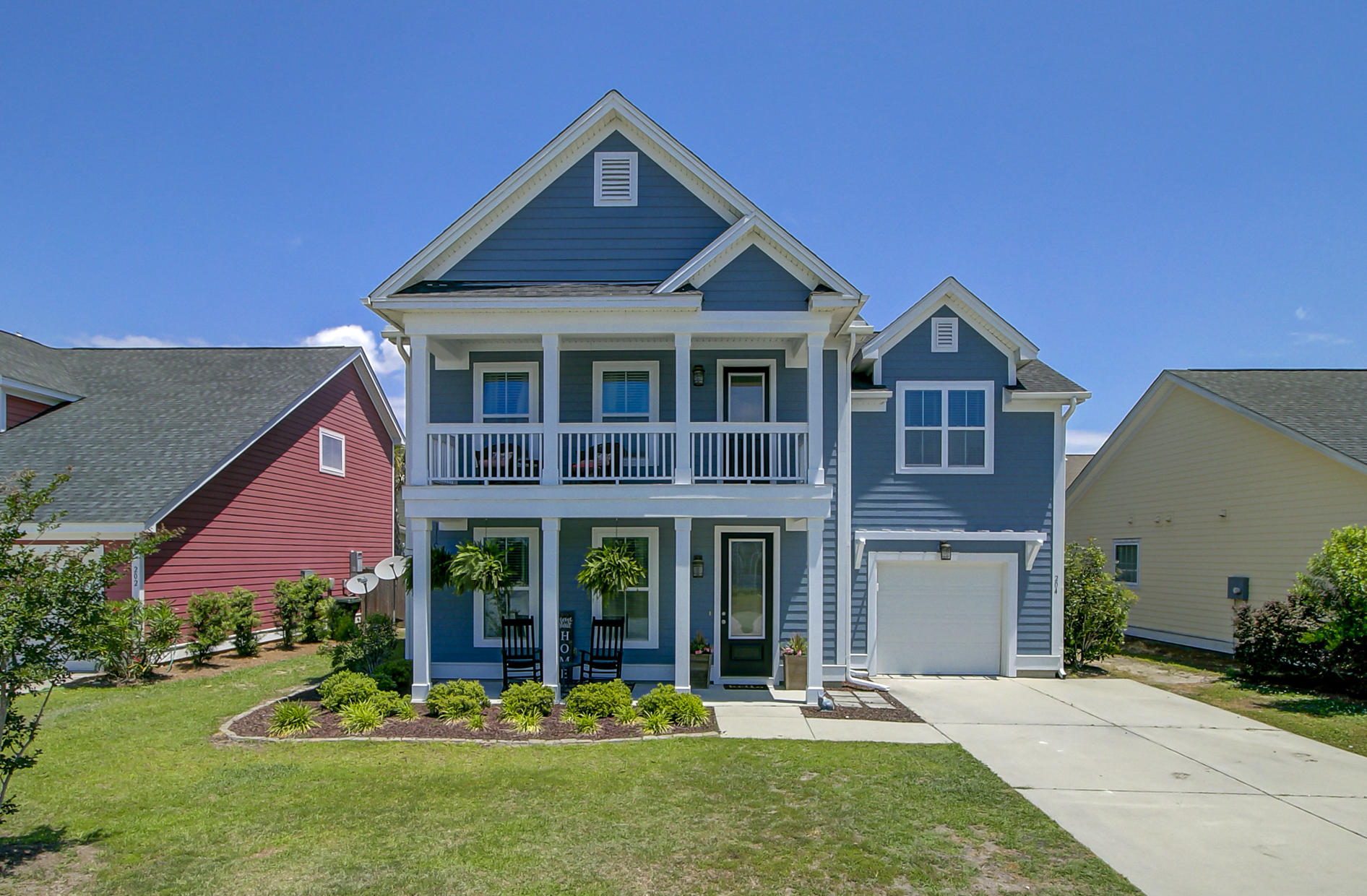 204 Rice Mill Place Wando, SC 29492
