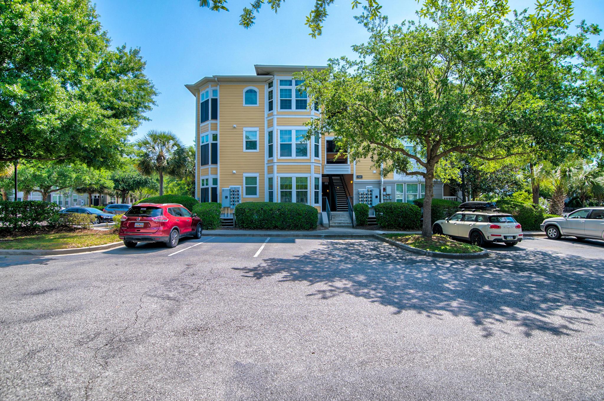 1532 Telfair Way UNIT #1532 Charleston, SC 29412