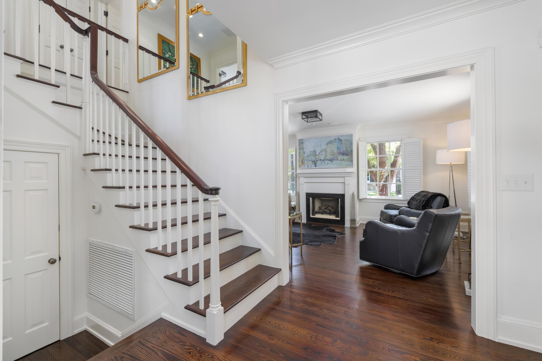 100 E Bay Street Charleston, SC 29401