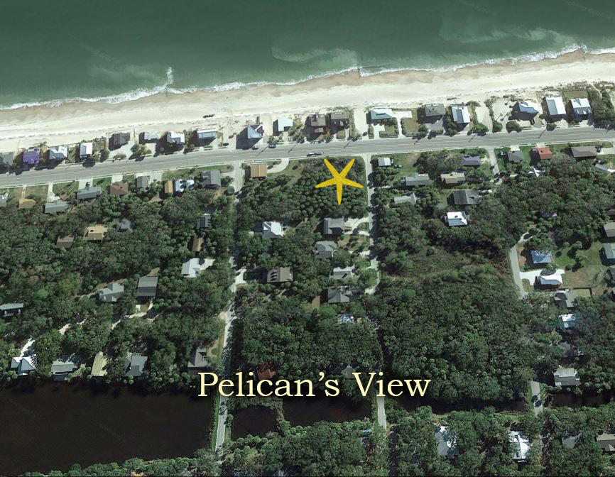 805 Palmetto Boulevard Edisto Island, SC 29438