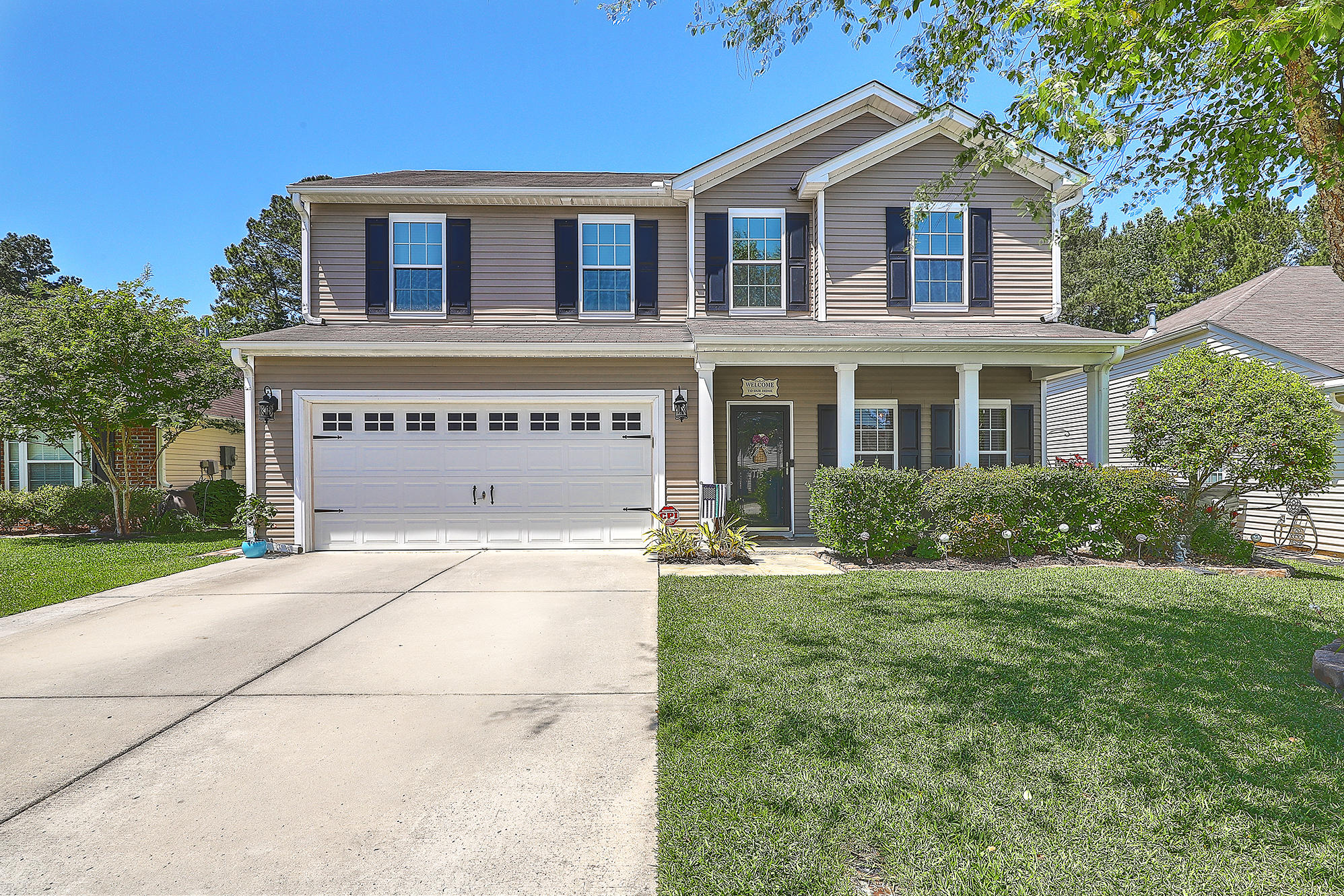 115 Killdeer Trail Summerville, SC 29485