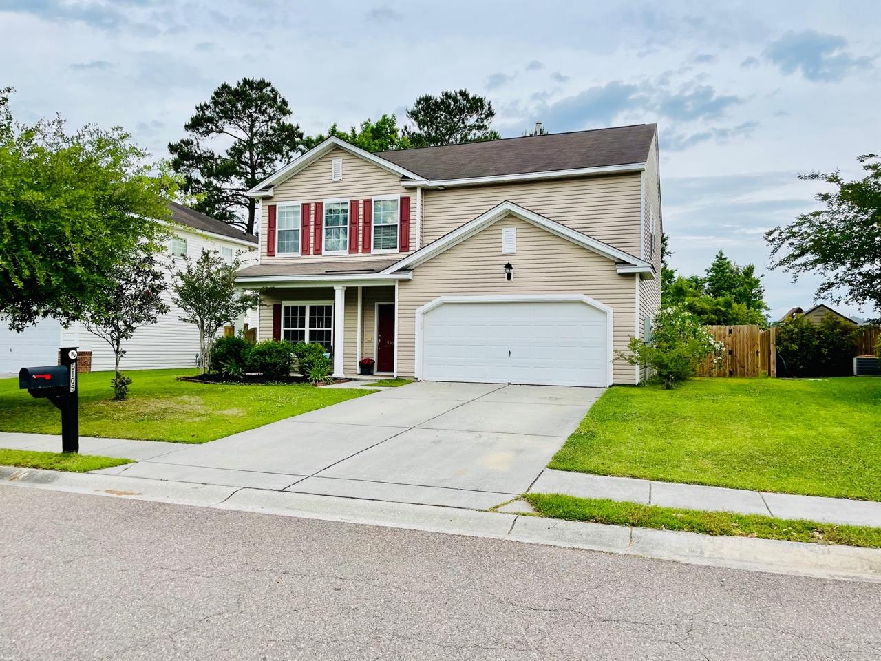 5105 Village Crier Lane Summerville, SC 29485