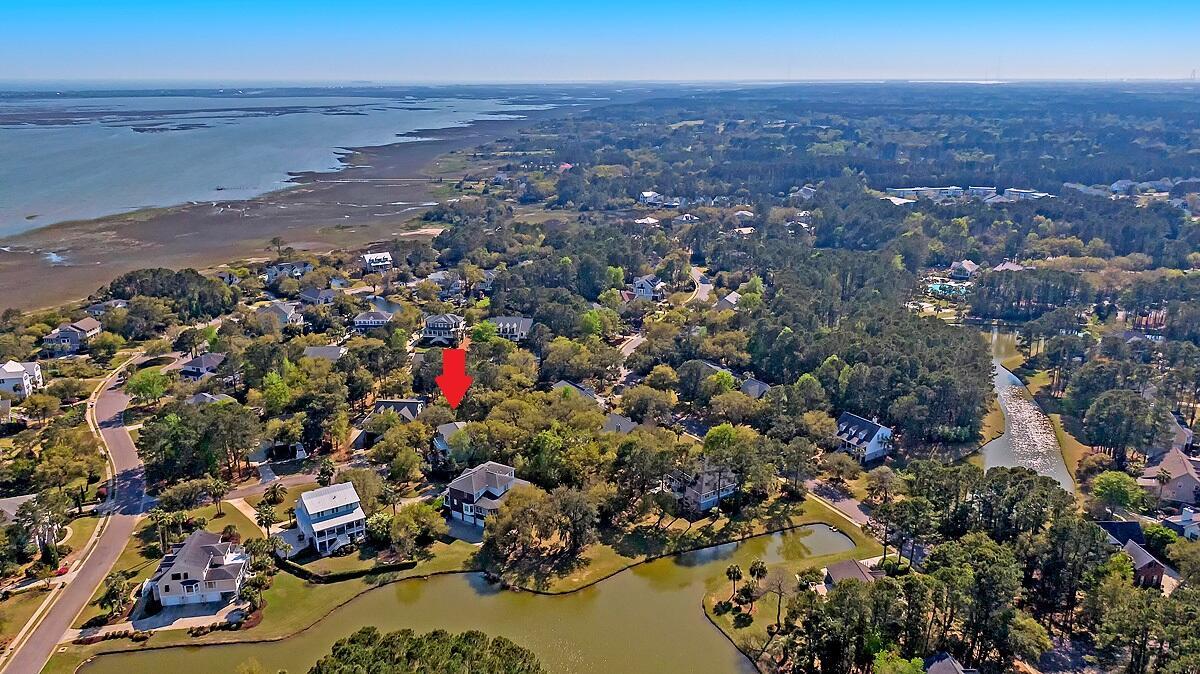 1508 Rice Marsh Court Mount Pleasant, SC 29466