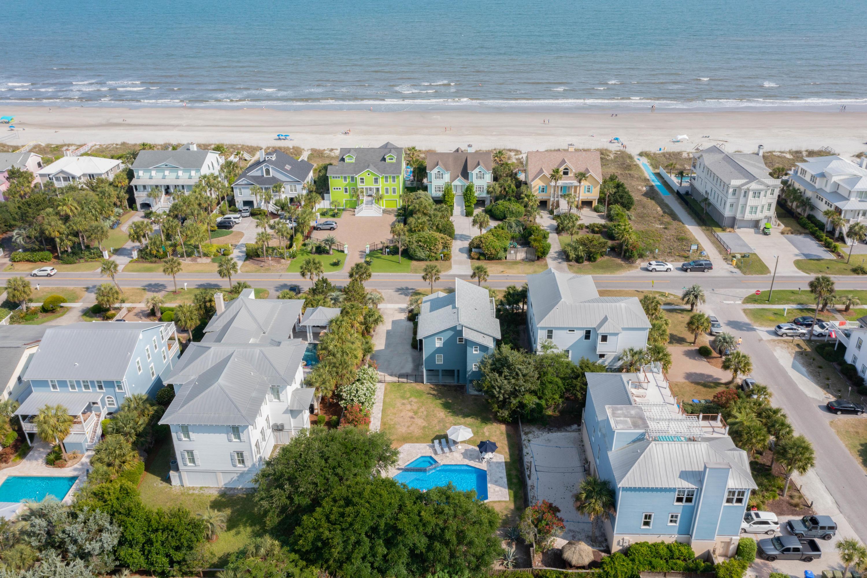 903 Ocean Boulevard Isle Of Palms, SC 29451