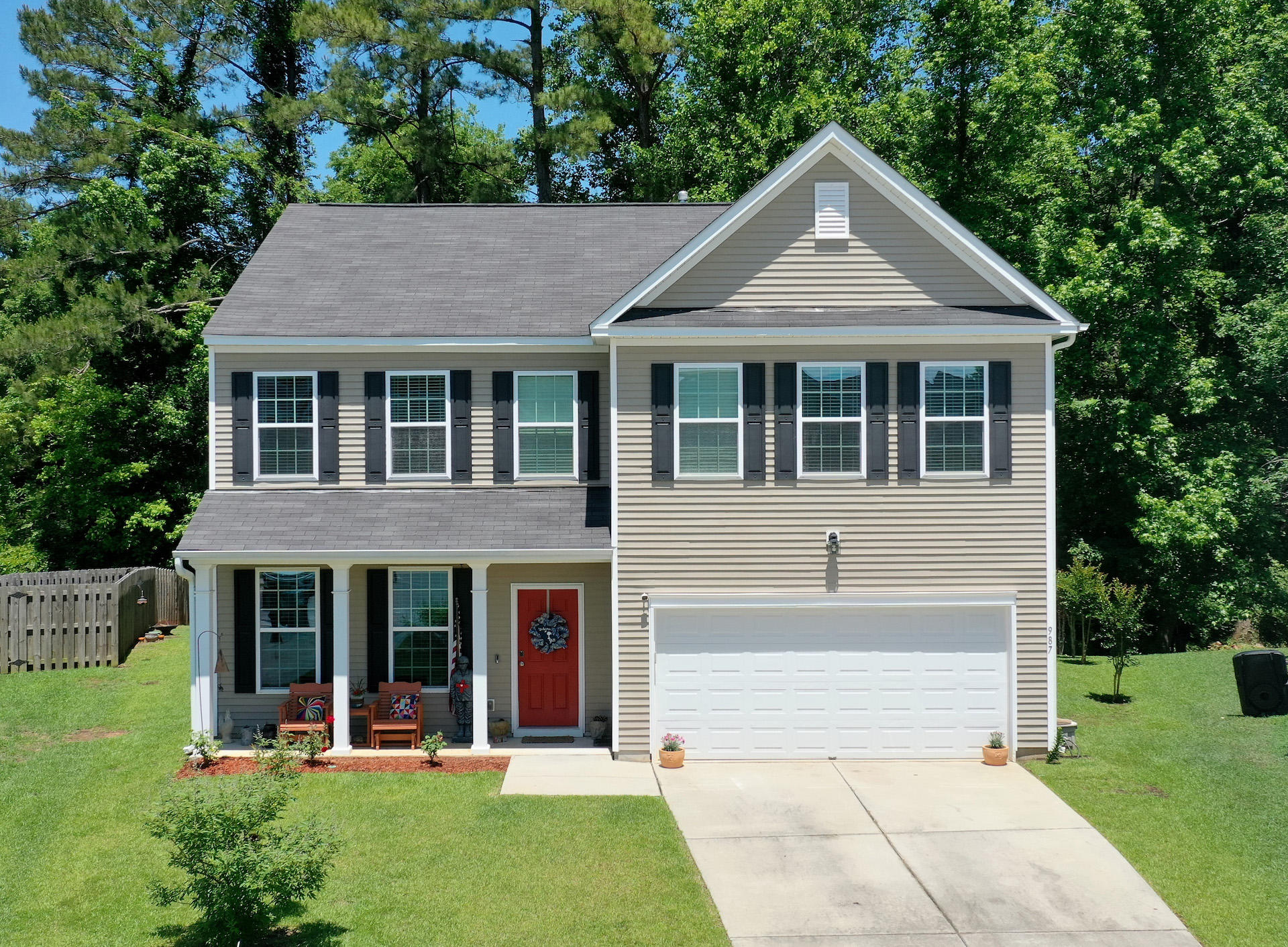 987 Cedarfield Lane Summerville, SC 29483