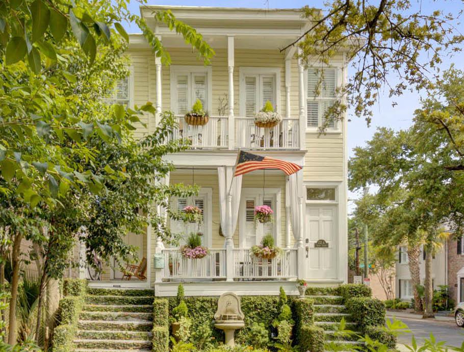 132 Queen Street UNIT A Charleston, SC 29401