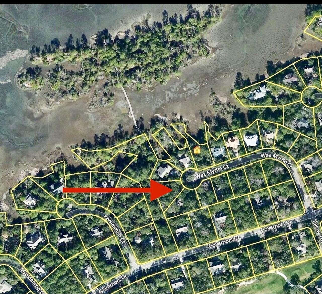 84 Wax Myrtle Court Kiawah Island, SC 29455