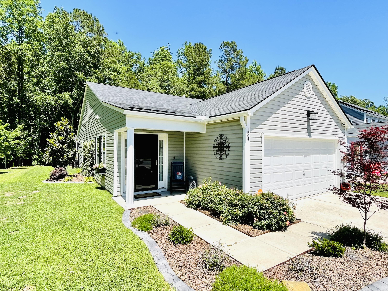124 Keaton Brook Drive Summerville, SC 29485