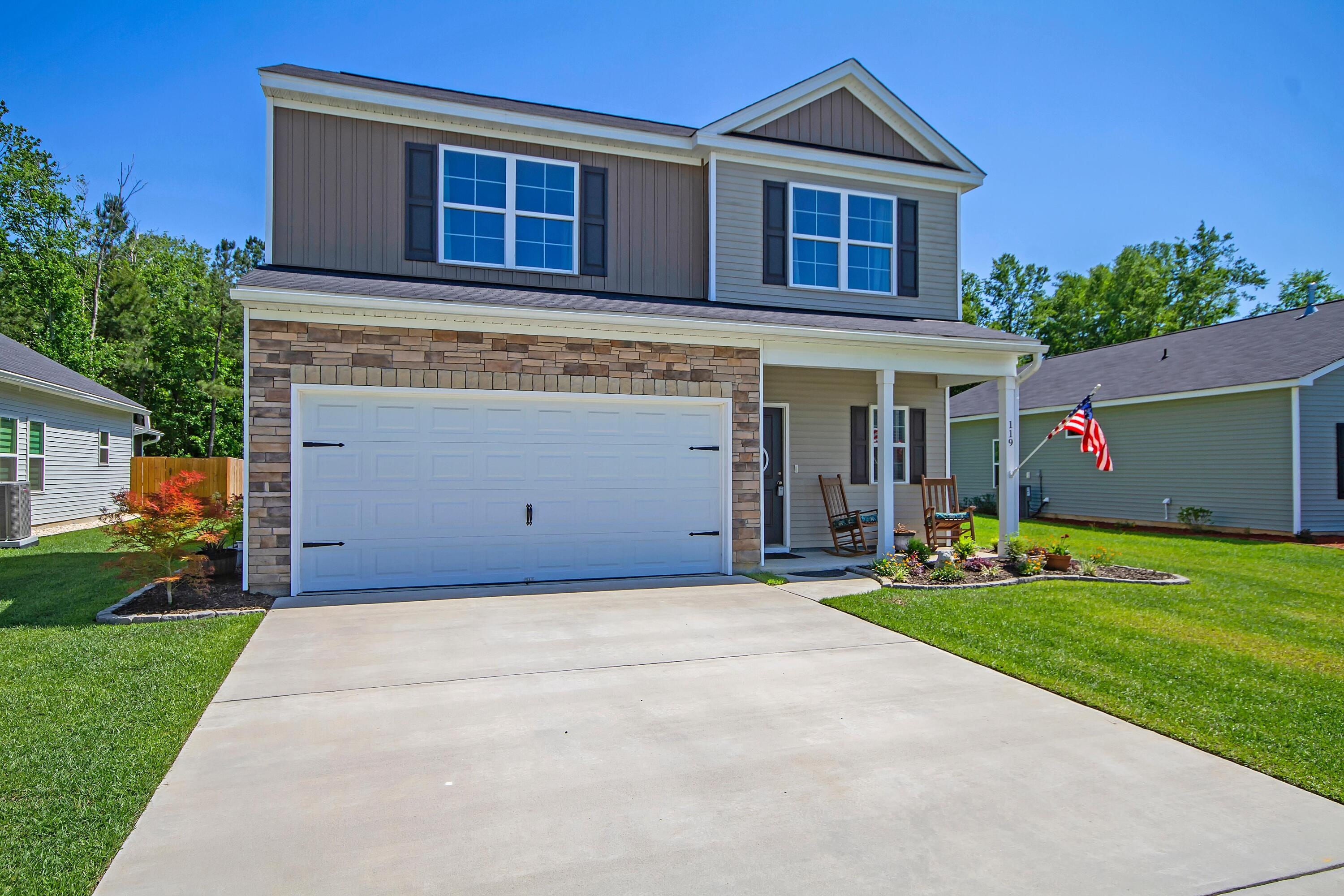 119 Clydesdale Circle Summerville, SC 29486