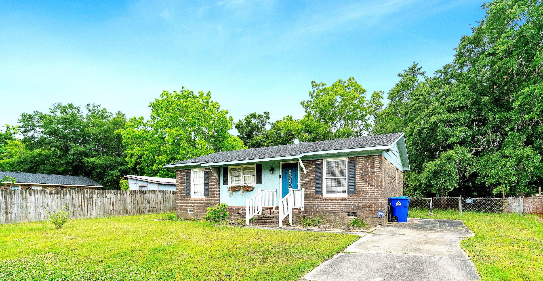 1489 Bresee Street Charleston, SC 29412